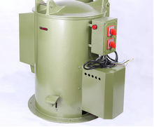 Hot Air Centrifugal Drying Machines Dryer